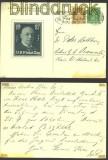 dt. Reich GSK PP 97 C2/07  Paul Pirl 1928 (11105)