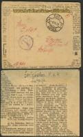 Lettland Auslandsbrief Riga 9.9.1929 Gebührenve (21290)