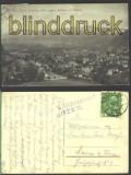 Italien Bozen sw-AK gegen Mendel+Penegal 1915 (a0446)