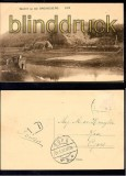 Niederlande sw-AK Gezicht op den Grebbeberg 1912(a0078)