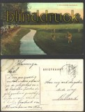 Niederlande farb-AK s´Gravenhage Hertemkamp 1916(a0092)
