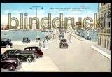 Niederl Indien farb-AKnew Pontoon Bridge Curacao(a0164)
