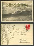 Finse sw-Foto-AK Panorama 1930 (a0556)