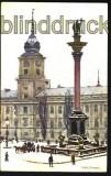 Polen farb-AK Warschau Zamel i Kolumna Zygmunta (a0367)
