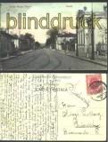 Rumänien farb-AK Galati Strada Michai Bravul1907(a0418)