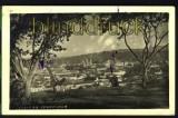 Venezuela sw-Foto-AK Caracas Panorama 1937 (a0341)