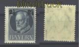 Bayern Mi # 111 A a postfrisch geprüft Helbig (16264)