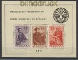 Belgien Block 26 postfrisch 75,00 Euro (20825)