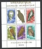 Bulgarien Block 105 Naturschutzjahr postfrisch (16143)