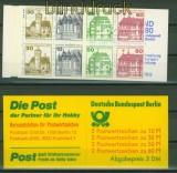 Berlin MH # 12 b postfrisch 18,00 Euro (21229)