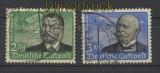 dt. Reich Mi # 538/39 gestempelt  (21089)