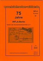 Infla Band 57 75 Jahre Infla Berlin 2006  (21370)