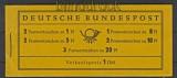 Bund MH Mi # 4 X postfrisch  (23532)