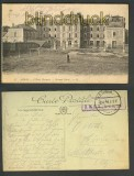 Arras sw-AK L´Ecole Mormale Normal School 1918  (a0665)