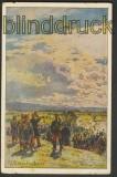 Beschießung einer Deutschen Taube farb-AK ca. 1915 ungebraucht (d3519)