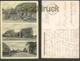 Altenlünne sw-Foto-AK Gasthof Hermes Feldpost 1939 (d3722)
