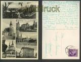 Iglau sw-Foto-AK sechs Ansichten 1942 (d3747)