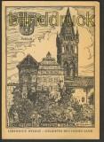Königsberg sw-Foto-AK Schloß Lebendige Heimat ungebraucht (d3752)