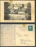 Breslau sw-AK die Sandinsel 1929 (d3760)