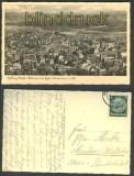 Gablonz sw-Foto-AK Blick von der Hohen Warte 1940 (d3762)