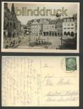 Reichenberg sw-Foto-AK A. H. Platz 1940 (d3786)