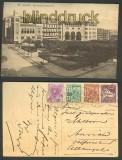 Alger Algier sw-AK Boulevard Laferrière 1929 (a0726)