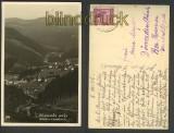 Spindler-Mühle sw-Foto-AK Spindleruv Mlyn 1928 (d3970)