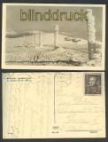 Spindler-Mühle sw-Foto-AK Spindleruv Mlyn 1951 (d4020)