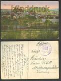 Metz farb-AK Gesamtansicht Feldpost 1915 (d4088)