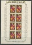 Liechtenstein Mi #  655/57 postfrische Kleinbögen (23922)