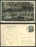 Fichtenwalde bei Beelitz Hotel Restaurant Waldfrieden 1935 (d4233)