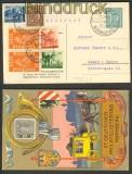 dt. Reich LuPo-Privat-GSK PP 58 C 1 Nürnberg LuPo (24348)