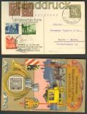dt. Reich LuPo-Privat-GSK PP 57 C 1 Nürnberg LuPo (24349)