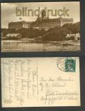 Flensburg sw-Foto-AK Marineschule 1928 (d4413)