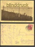 Grömitz sw-AK Blick vom Hotel zur schönen Aussicht 1902 (d4547)