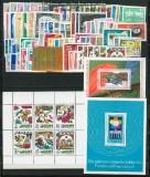 DDR Jahrgang 1973 komplett postfrisch (25877)