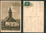 Alte Buchenberger Kirche sw-AK 1929 (d4999)