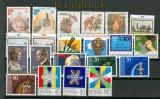 Liechtenstein Jahrgang 1983 komplett postfrisch (26125)