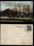 Bremen farb-AK Gruss aus Schönebeck Neue Weide 1913 (d5022)