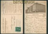 Bayern Festpostkarte Dt. Sängerbundesfest 1912 SSt. (26946)