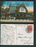 Bremen farb-AK Meierei 1916 (d5056)