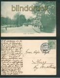 Aurich sw-AK Am Nordertor 1909 (d5122)