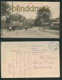 Avesnes sw-AK Le Passage a Niveau 1915 (a0857)