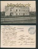 Seidenberg Zawidów sw-AK Vereinslazarett 1916 (a0863)