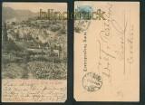 Gries bei Bozen sw-AK Wandelbahn Heinrich Promenade 1902 (a0886)