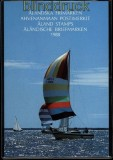 Finnland Aland Jahressatz 1988 postfrisch (29084)