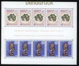 Monaco Block 10 postfrisch Europa 1976 (29066)
