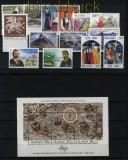 Island Jahrgang 1989 komplett postfrisch (29054)