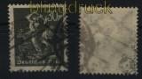 Deutsches Reich Mi # 243 b gestempelt geprüft Infla Berlin (27839)