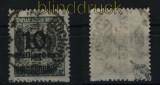 Deutsches Reich Mi # 336 B gestempelt geprüft Winkler BPP (27861)